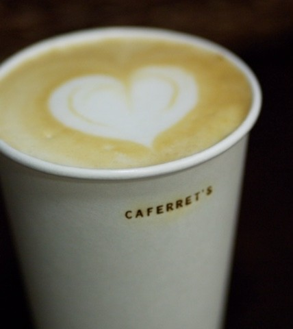 caferrets